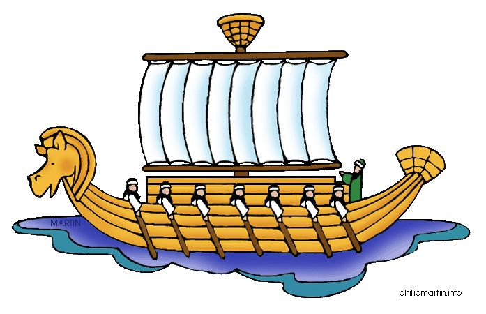 Boats clipart bible.  best clip art