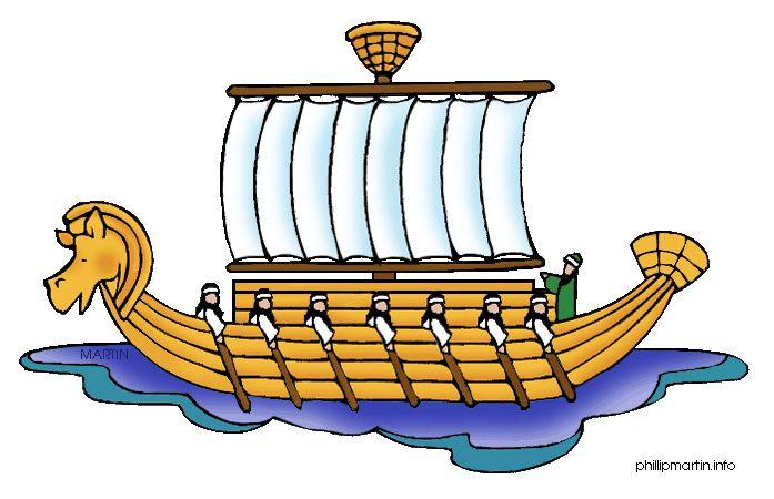 Boat clipart bible.  best clip art
