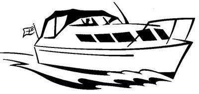 Boating clipart cabin cruiser. Viking in nottinghamshire east