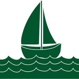 Free sailboat clip art. Boats clipart fishing boat