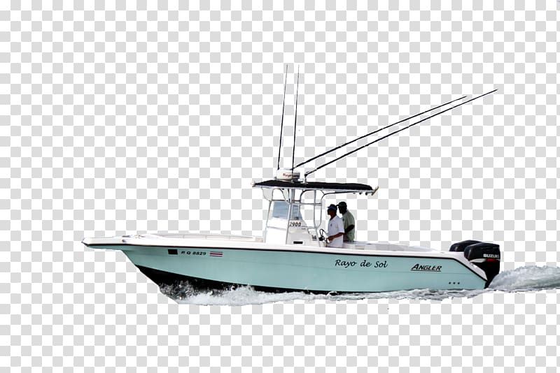 Boats clipart fishing vessel. White yacht boat transparent