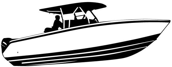 Boats clipart fishing vessel. Marlago sport boat clip