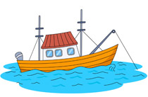 Search results for clip. Boats clipart house boat