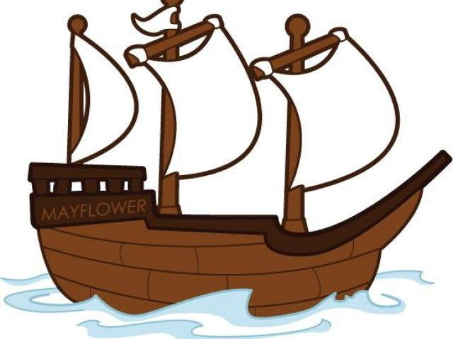 Boats clipart mayflower. Caravel free on dumielauxepices