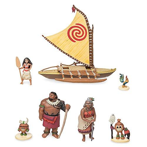 Amazon com disney projection. Boats clipart moana