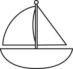 picture relating to Sailboat Printable named Boats clipart define, Boats define Clear No cost for