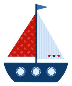 Boats clipart printable. Free nautical clip art