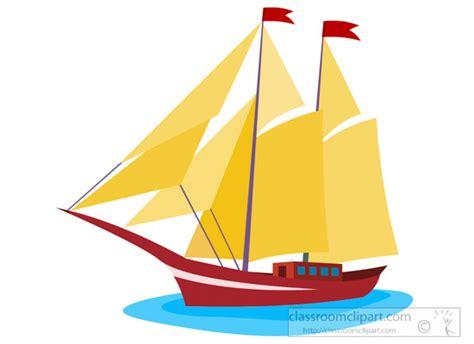 Clip art falcones . Boats clipart sailing boat