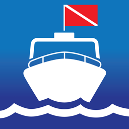 No diver left behind. Boats clipart scuba