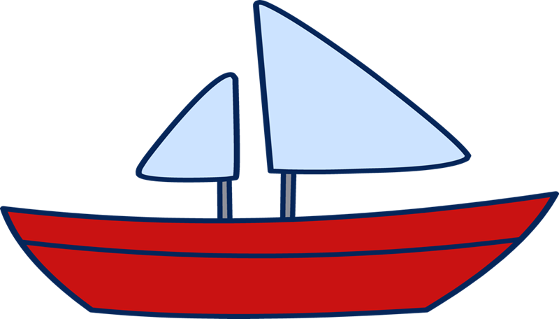 Clipart boat simple. Brian keane takes care