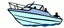 Boats clipart speed boat. Boating panda free images