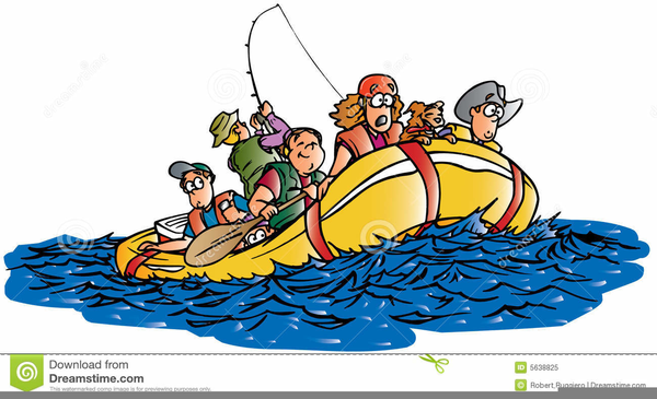 Free images at clker. Boats clipart tubing
