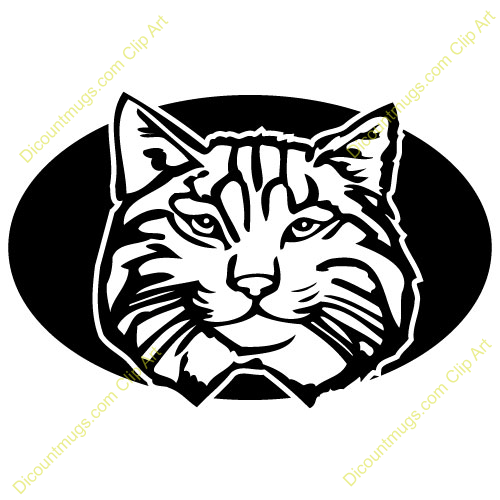 Bobcat clipart baby. Animated gallery by elizabeth