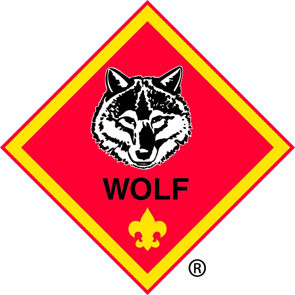 Bobcat clipart cub scout. Scouts pack pawcatuck