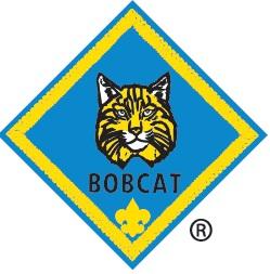 The rank pack plantation. Bobcat clipart cub scout