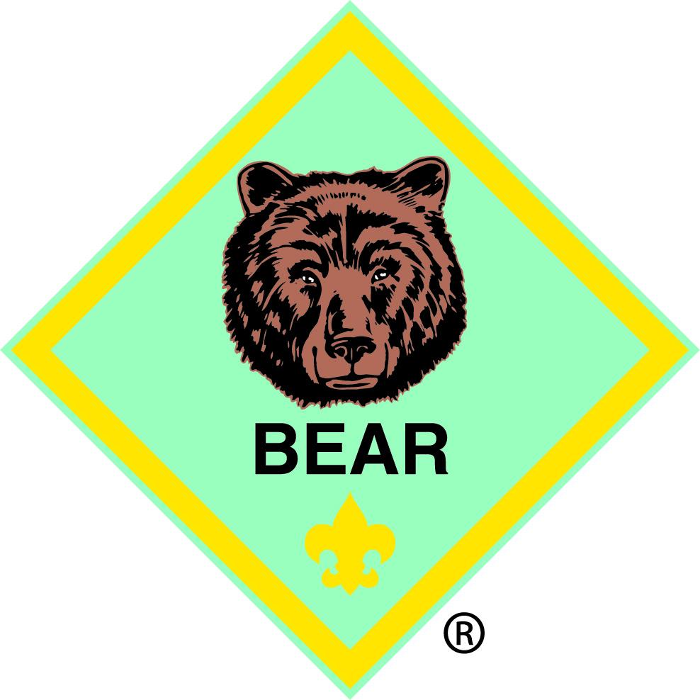 Scouts pack pawcatuck . Bobcat clipart cub scout