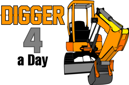 Bobcat clipart digger. Download free library