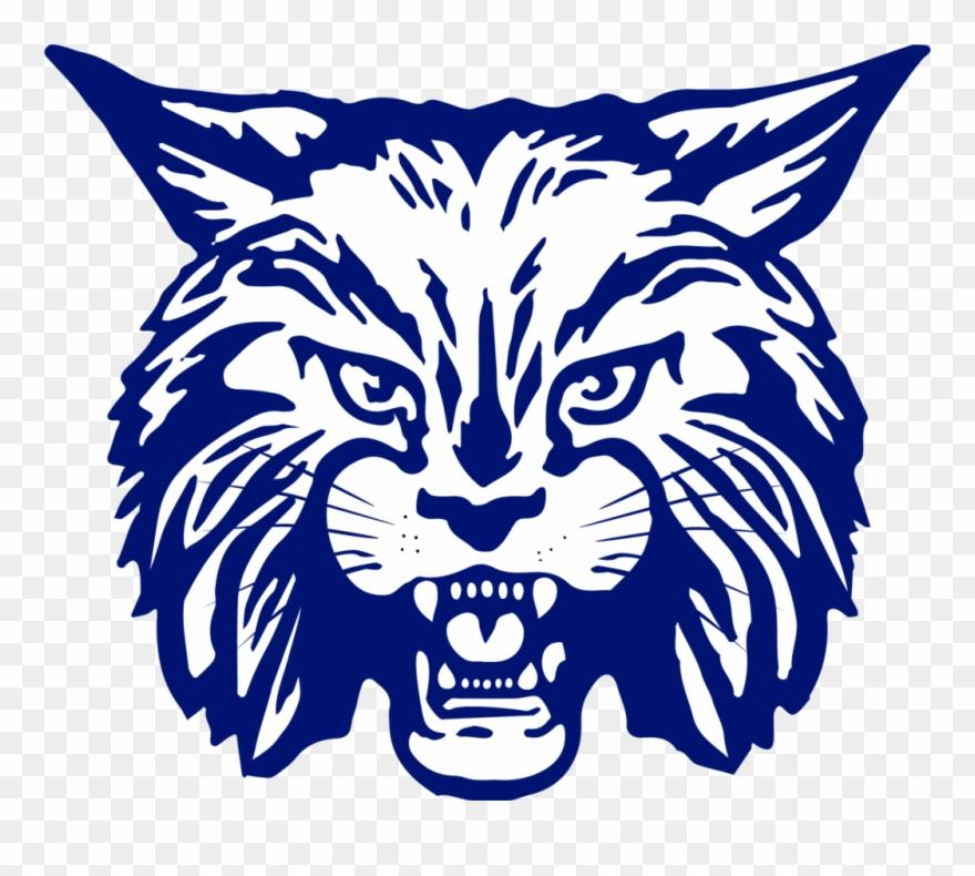 School dimmitt bobcats png. Bobcat clipart logo