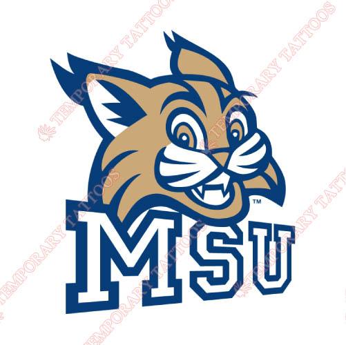 Bobcat clipart montana state university. Bobcats temp tattoos customize