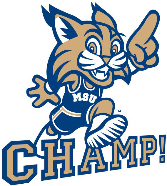 Bobcat clipart montana state university. Bobcats mascot logo pinterest