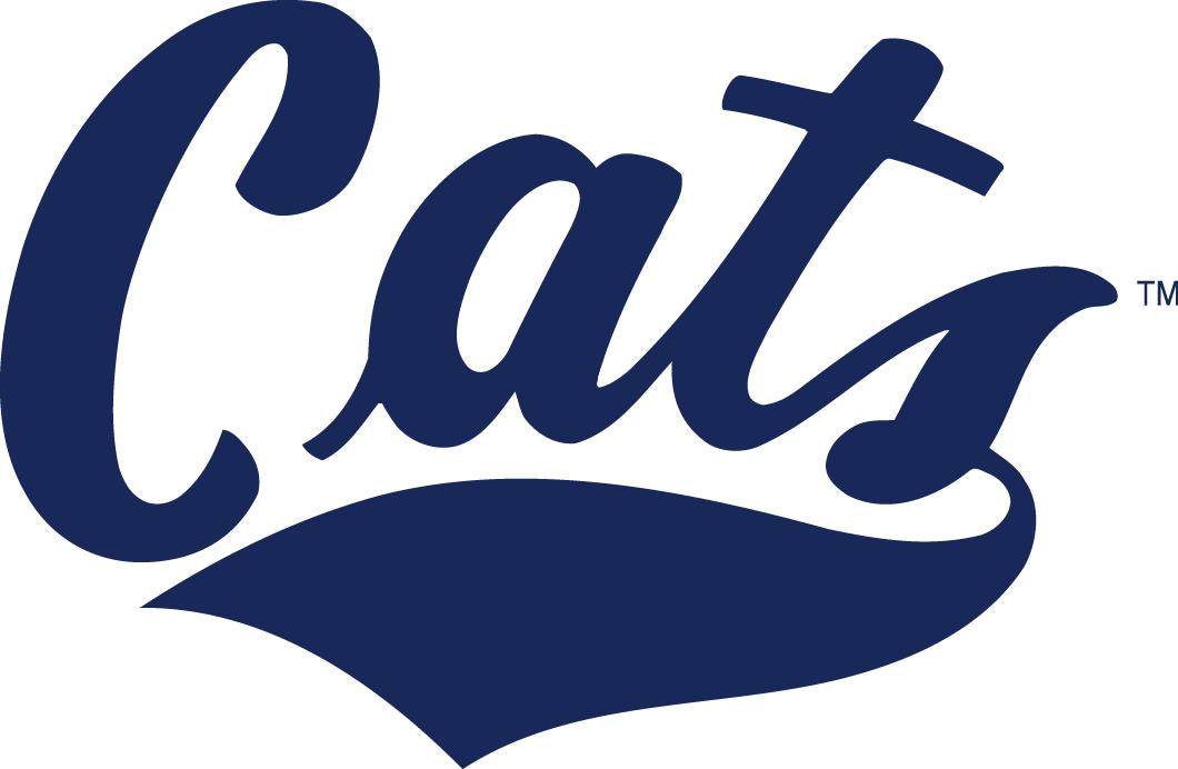 Bobcats el gato bob. Bobcat clipart montana state university