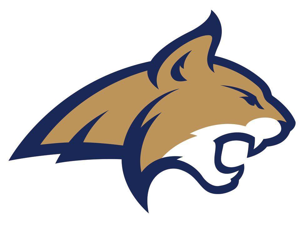 Live south dakota at. Bobcat clipart montana state university