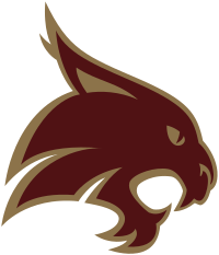 Bobcats wikipedia. Bobcat clipart texas state