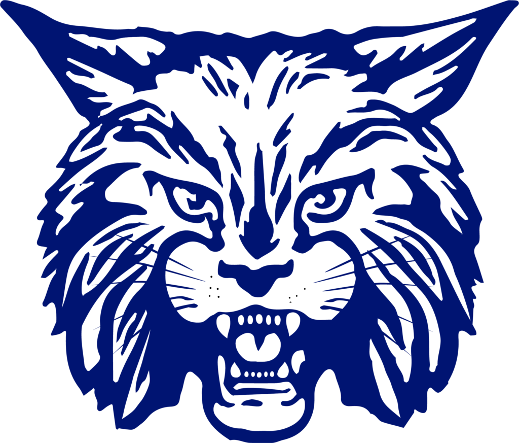 School dimmitt bobcats png. Bobcat clipart transparent