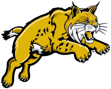 University of california merced. Bobcat clipart transparent