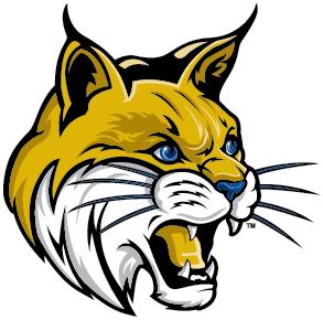 Bobcat clipart uc merced. University of california sports