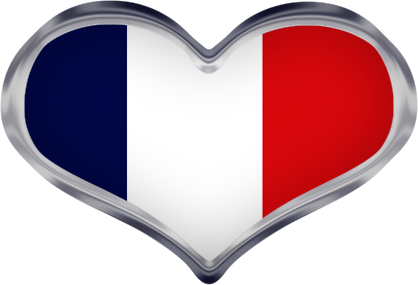 Body clipart animated. Free france flags french