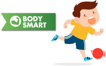 What is multiple intelligence. Body clipart body movement