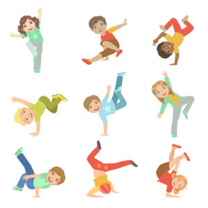 Music and village living. Body clipart body movement