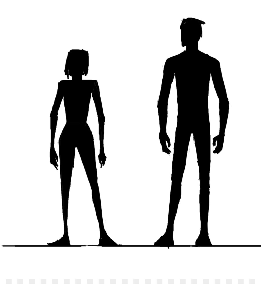 Human silhouette at getdrawings. Body clipart body shape