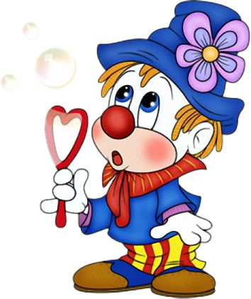 Body clipart clown.  best printables clowns