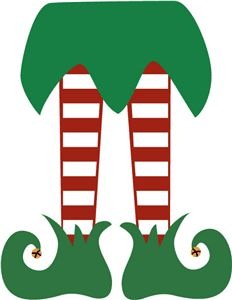 Elves clipart body. Free elf legs cliparts