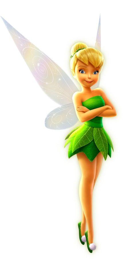 Body clipart fairy. Tinker bell film peter