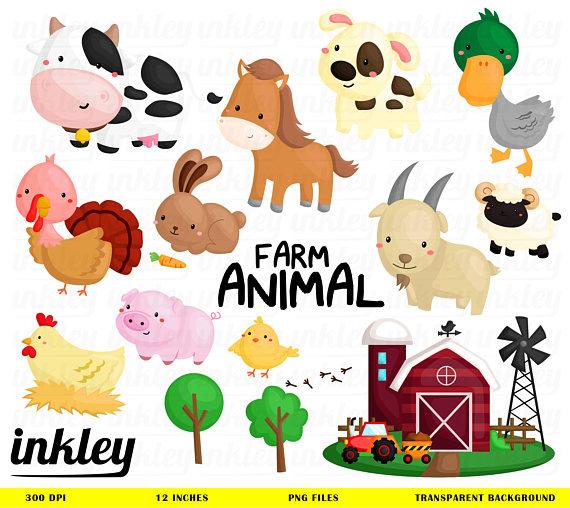 Body clipart farmer. Farm animal clip art