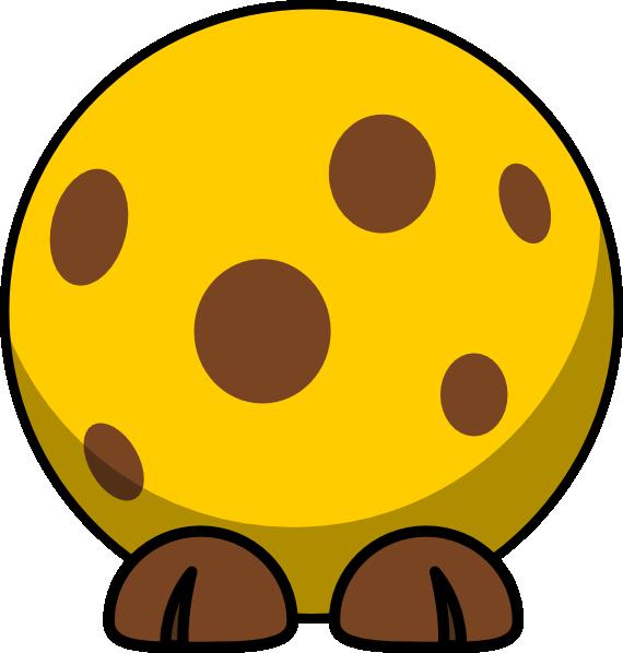 Body clipart head. Giraffe no clip art