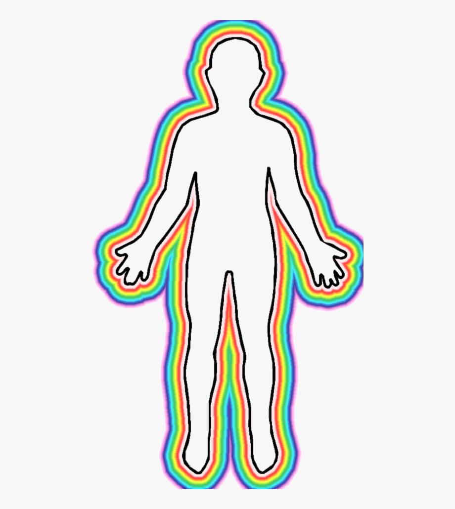 Body clipart human body. Png outline transparent