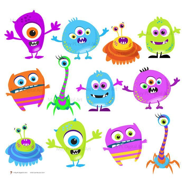 Body clipart monster. Musical chairs draw parts