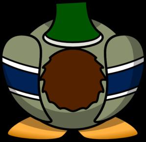 Body clipart public. Duck clip art at
