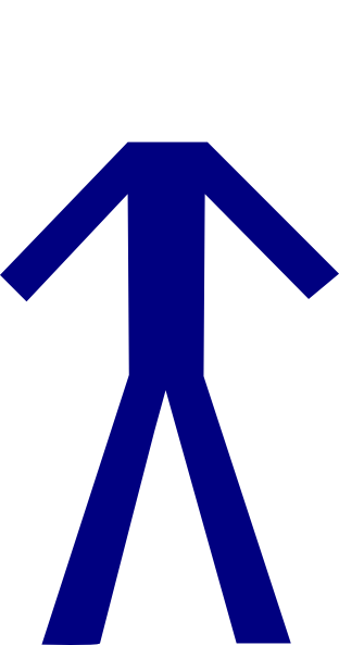 Body clipart transparent. Boy clip art at