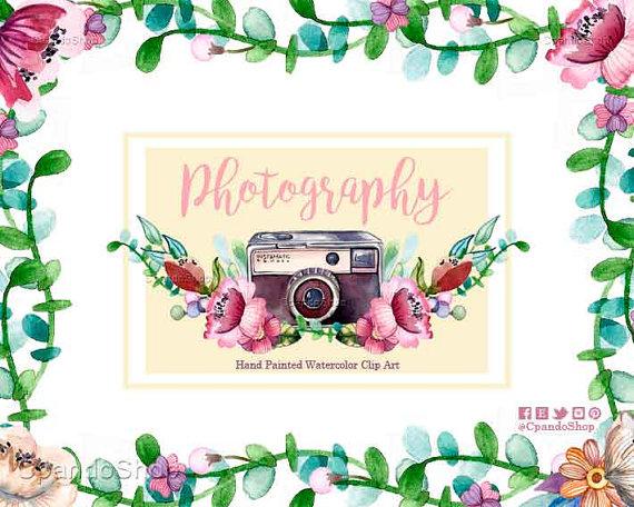 Boho clipart camera. Cute clip art retro