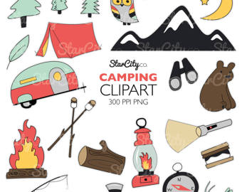 Boho clipart camper. Indian teepee bear bunting