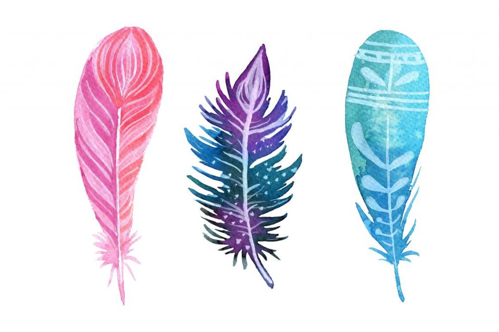 Boho clipart feather. Cilpart crafty design best