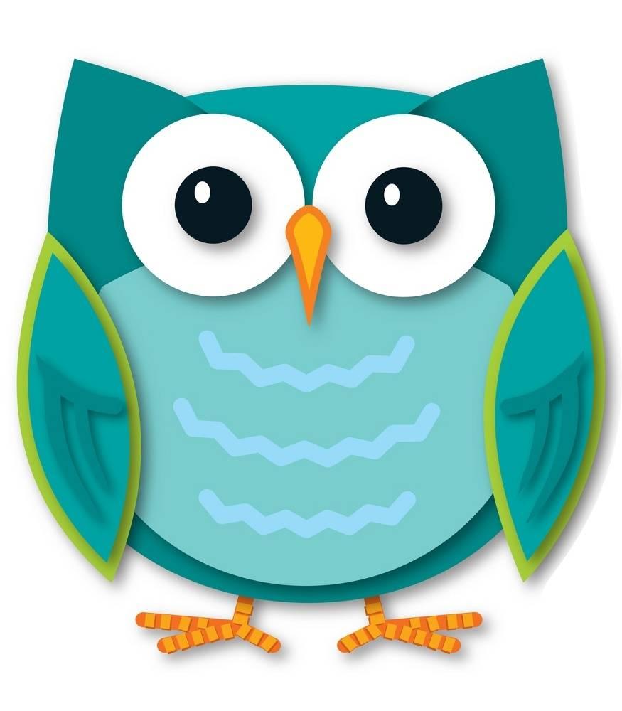 boho clipart owl