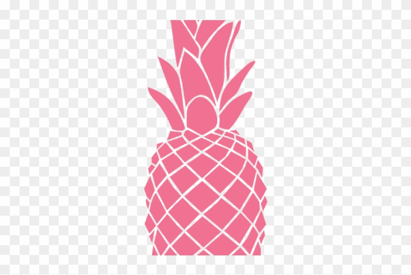 Pineapple clipart boho. Svg black and white