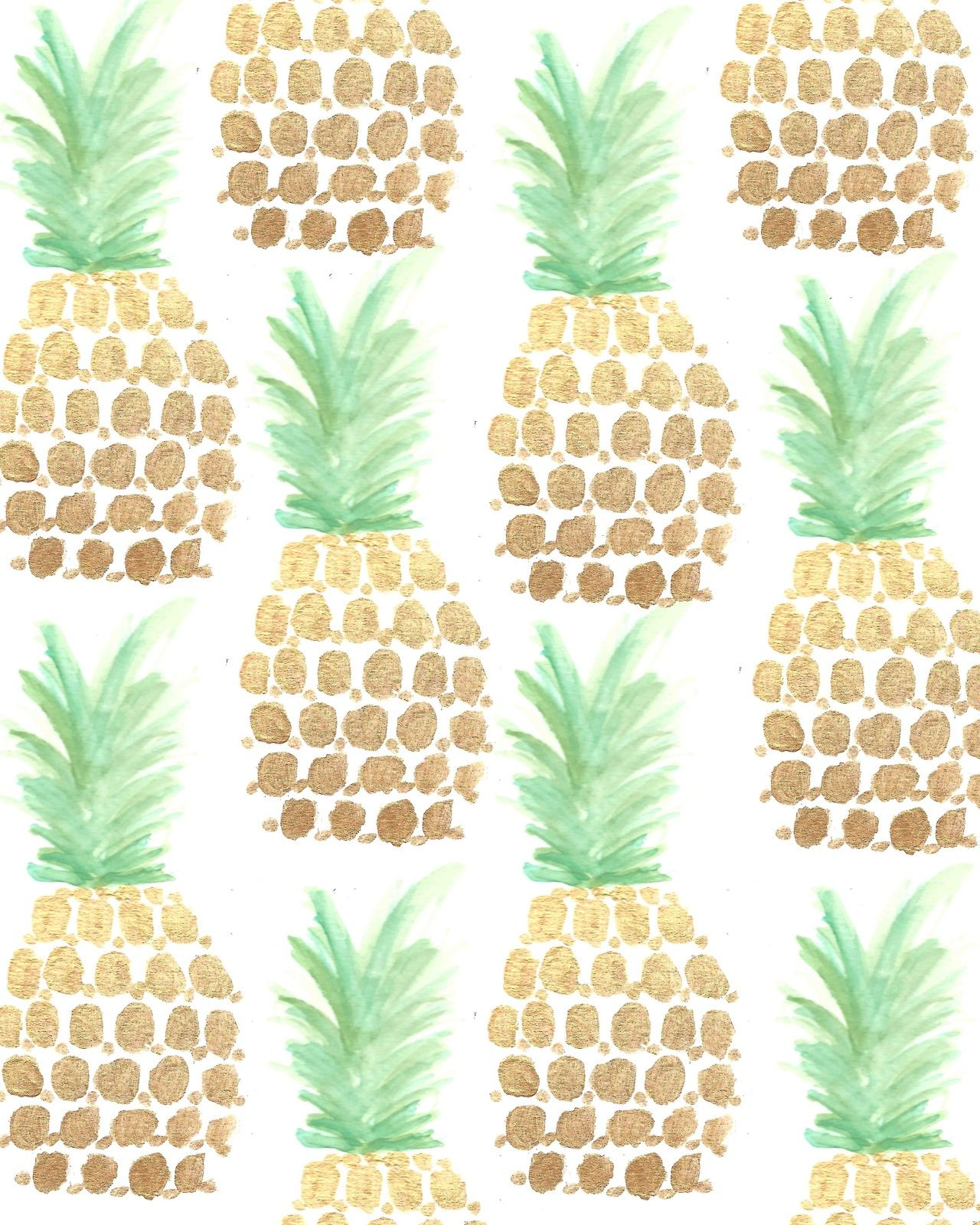 Trend alert pineapples etc. Boho clipart pineapple