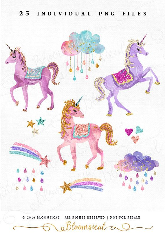 Boho clipart unicorn.  best images on